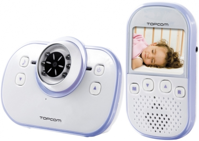 Видеоняня Topcom Babyviewer 4100