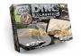DANKO TOYS Набір для проведення розкопок Dino Excavation DEX-01