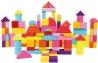 Кубики у відрі 100 ел Bino 84203
