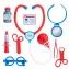 BEBELINO Ігровий набір Маленький лікар 58121